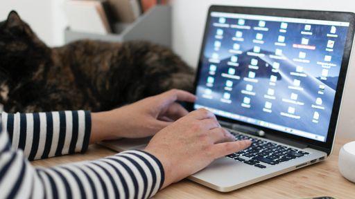 Como atualizar apps do Mac