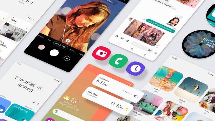 One UI 2.5: Samsung já está desenvolvendo nova interface para smartphones