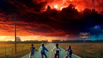 Segunda temporada de Stranger Things começa no dia 27 de outubro