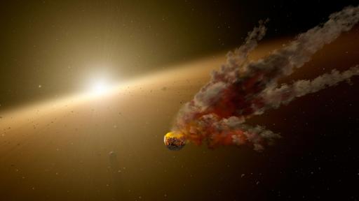 Estrela, cujo brilho oscila sem explicação aparente, intriga cientistas