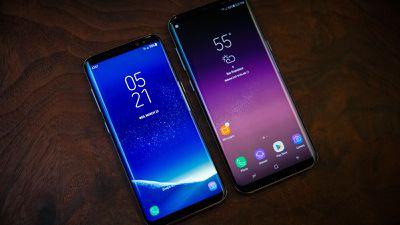 Samsung quer criar tecnologia de autenticação como o Face ID para o Galaxy S10