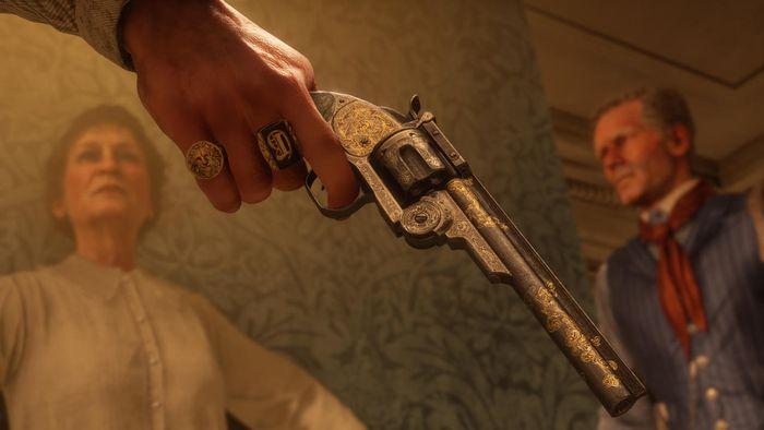 Red Dead Redemption 2 para PC ganha trailer estonteante em 4K