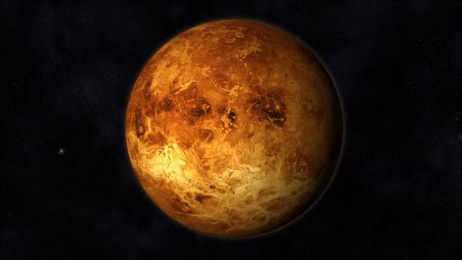 Por que Vênus é o segundo objeto mais brilhante do céu noturno?
