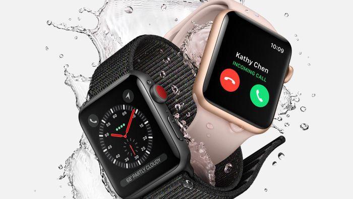 b73772ed232 Você pode ouvir músicas por 7 horas seguidas no Apple Watch Series 3 com LTE