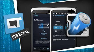 Du Battery Saver: ganhe tempo extra de carga no seu Android