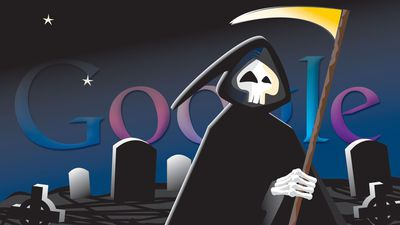 """Sites criam """"cemitério"""" para homenagear produtos e serviços extintos da Google"""