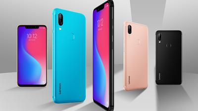 Lenovo pode anunciar smartphone de 12GB de RAM no MWC 2019