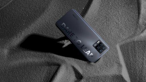 Realme 8 5G passa por benchmark e tem data de lançamento revelada
