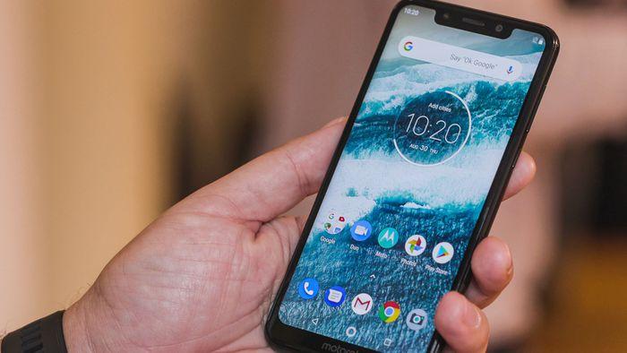 Motorola One é o primeiro smartphone a receber o Android Pie no