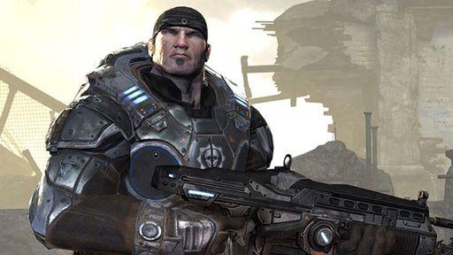 Série Gears of War será adaptada para os cinemas