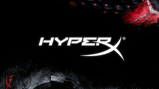 HyperX promove final de semana de live com Among Us, Fall Guys e LoL