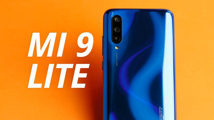 """Análise   Xiaomi Mi 9 Lite: """"Lite"""" onde?"""