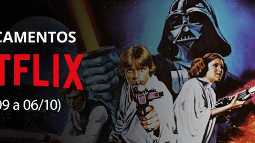 Netflix: confira os lançamentos da semana (30/09 a 06/10)