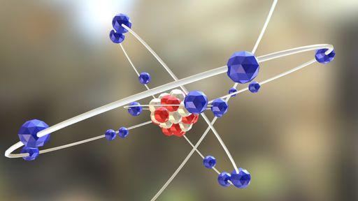 """Átomos de espelho são """"congelados"""" e chegam perto do estado fundamental quântico"""