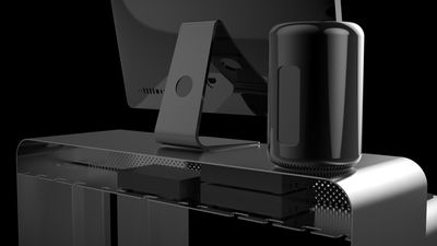 Apple confirma produção de novo Mac Pro e outras novidades