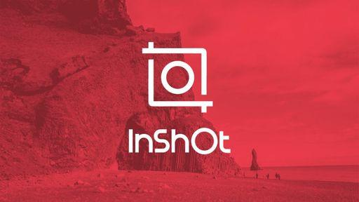 Como tirar o áudio de vídeo com o InShot