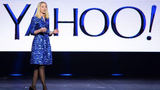 Sob protesto, Marissa Mayer é reeleita para o conselho administrativo do Yahoo