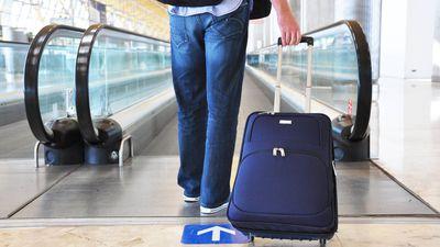 Alunas desenvolvem aplicativo para rastrear bagagens aéreas