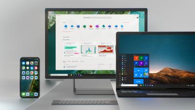Nova build de testes do Windows traz interação com arquivos de Linux