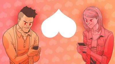 Conheça o Hater, app de namoro que une pessoas com ódios em comum