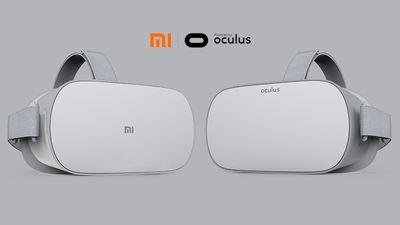 Xiaomi Mi VR é a versão chinesa do Oculus Go, headset de realidade virtual