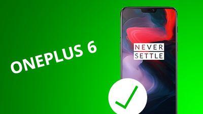 5 motivos para COMPRAR o OnePlus 6