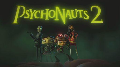 Psychonauts 2: novos gráficos e jogabilidade – mas sem perder o charme