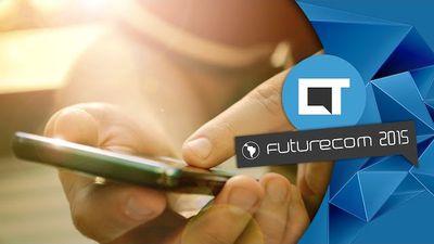 Você está feliz com seu 3G/4G? - Michel Araújo, F5 Networks [Futurecom 2015]