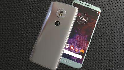 85e7c0e6a Moto G6 Play aparece em vídeo  Instagram com modo retrato nos ...