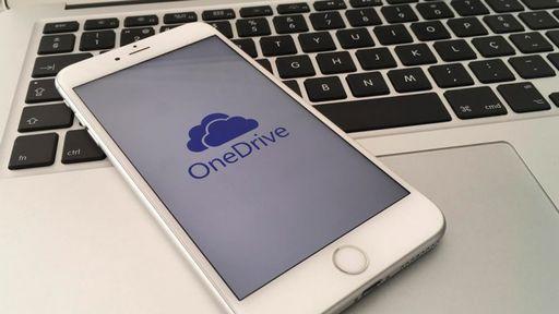 OneDrive para iOS passa a permitir criação de documentos