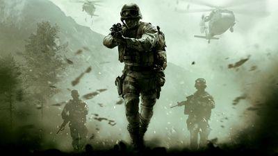 Activision aposta em remasterização de Modern Warfare para impulsionar novo COD