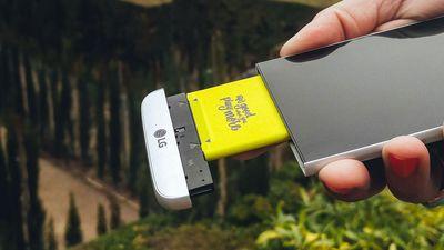 Oficial: LG G6 deixará para trás o conceito modular