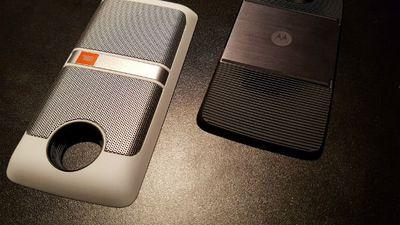 Motorola vai lançar 12 novos Moto Snaps  este ano