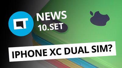 Navegador Tor para Android; iPhone 9 com Dual SIM; Suporte ao Win7 e+ [CT News]