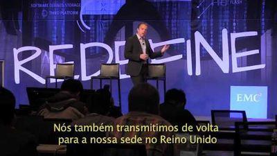 EMC World, eBay no Brasil, crimes na internet e mais [CT News #57]