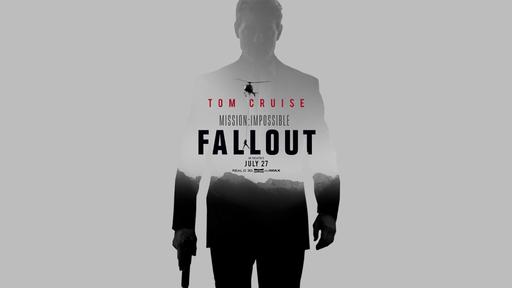 Missão: Impossível – Efeito Fallout é o primeiro grande representante de uma era