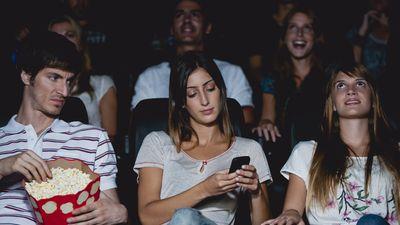 Fox quer produzir filme que espectadores poderão interagir pelo smartphone
