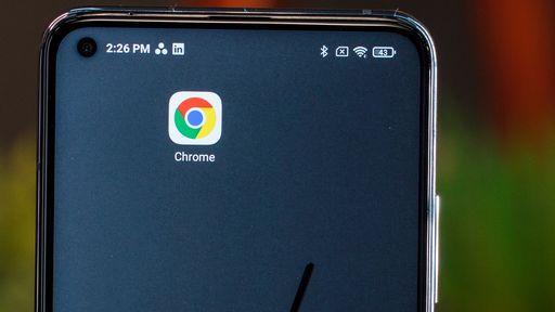 Como acessar a versão para celular de um site no Chrome