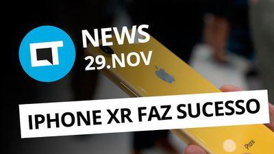 Anatel oficializa taxa de importação; Vivo NEX 2 com duas telas e + [CT News]