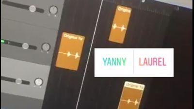 Yanny ou Laurel | Por que escutamos palavras diferentes ouvindo o mesmo áudio?
