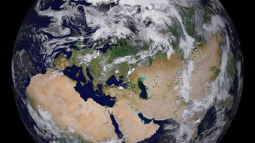 NASA se junta à ESA para compreender melhor as mudanças climáticas