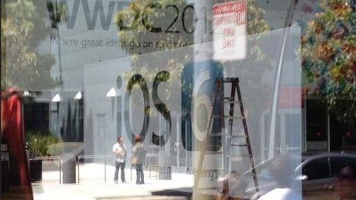 Banners revelam: iOS6 será lançado na segunda-feira, 11/06