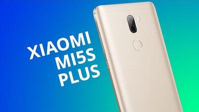Xiaomi Mi 5s Plus [Análise]