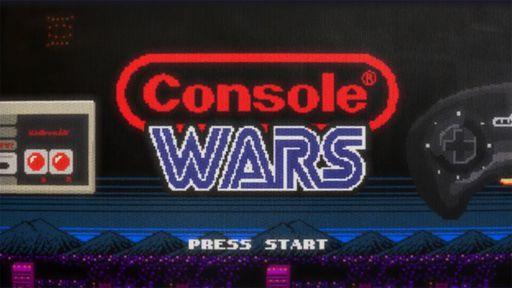 Crítica | Documentário Console Wars é reprodução rasa de livro de 2014