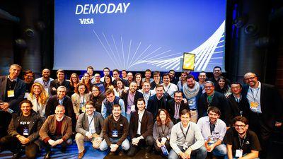 Programa de Aceleração Visa para startups está com inscrições abertas