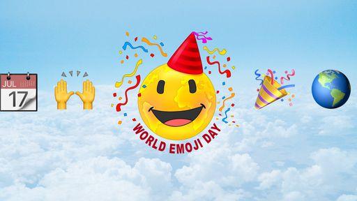 Por que o Dia Mundial do Emoji é comemorado em 17 de julho?