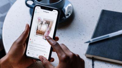 Como instalar o Instagram no Android