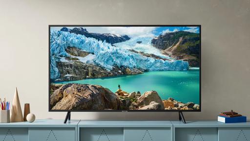Smart TV Samsung 4K de 58 polegadas está pelo menor preço do varejo no Magalu!
