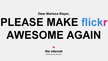 DearMarissaMayer