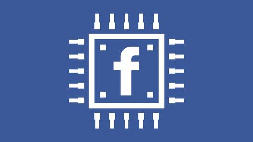Facebook estaria trabalhando em chip próprio de inteligência artificial